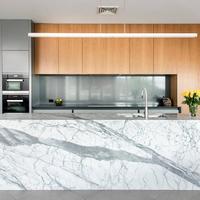 American Style Custom Modern Kitchen Cabinets